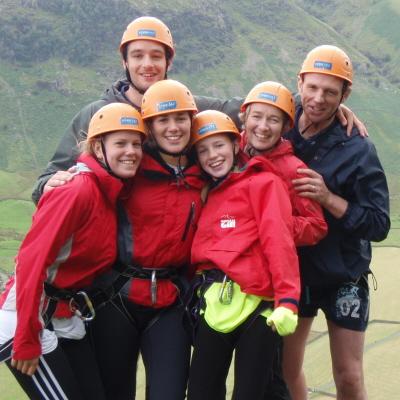 Climb365 Lake District