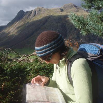 Mountain Training courses
