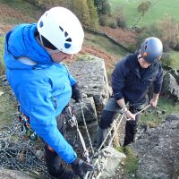 Single Pitch Assessment Course