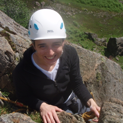 Mountaineering courses Lake District