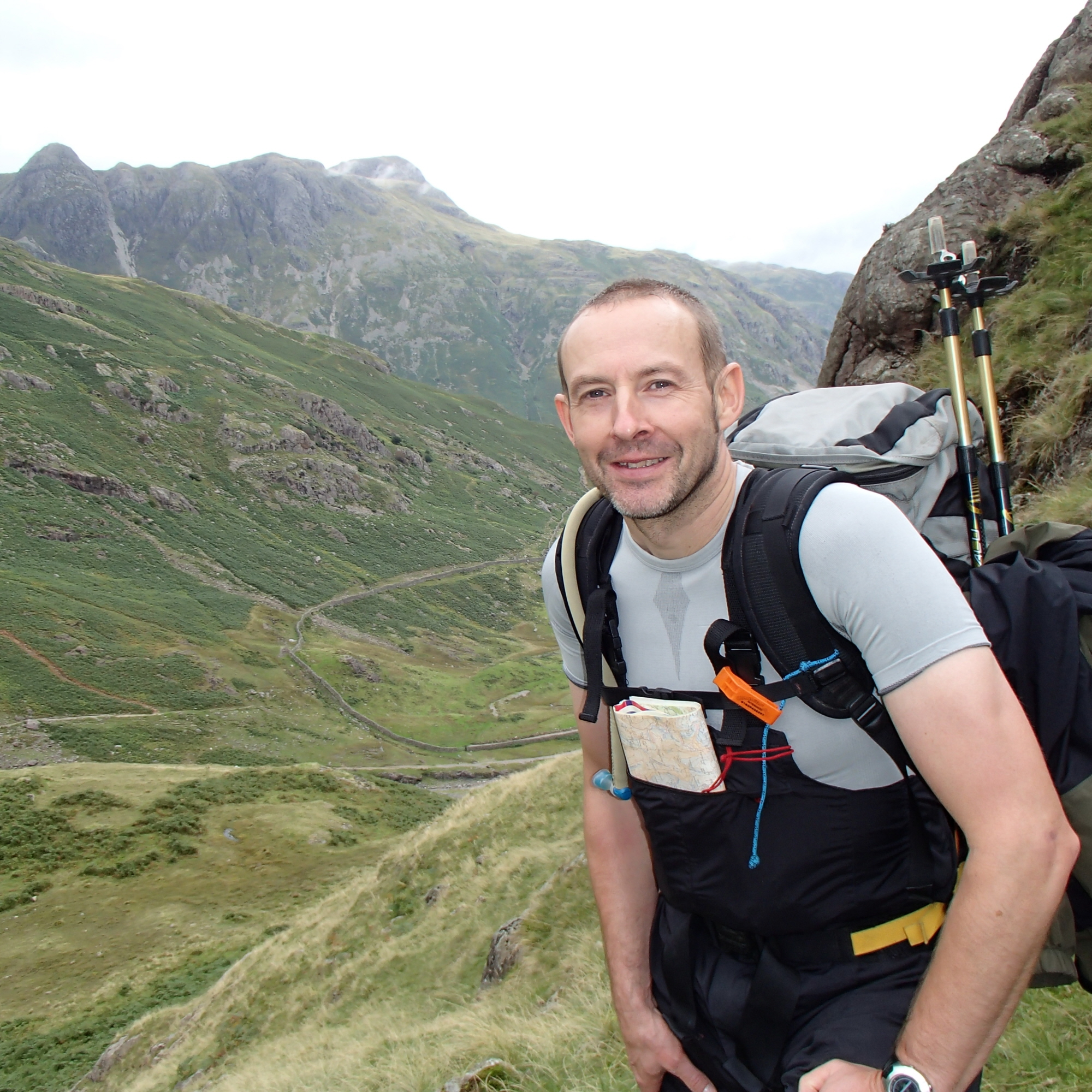 Mountain Leader & Rock Climbing Instructor refresher days