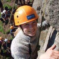 Rock climbing Adventure Activities