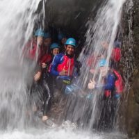 Group adventures Lake District
