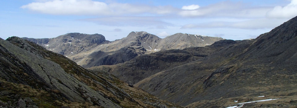 Intro Mountaineering