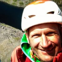 Stuart Climb365